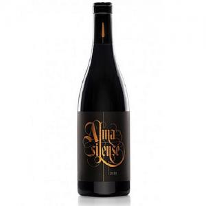 Alma Silense vino de autor D.O. Arlanza