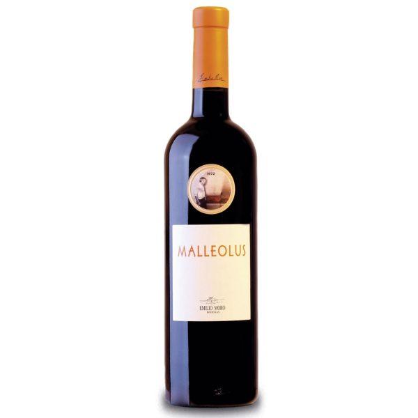 Magnum Malleolus reserva de Emilio Moro 1,5 L